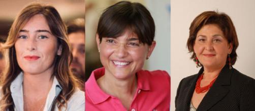 Boschi, Serracchiani e Bellanova: potrebbe essere una donna la prossima segretaria del PD