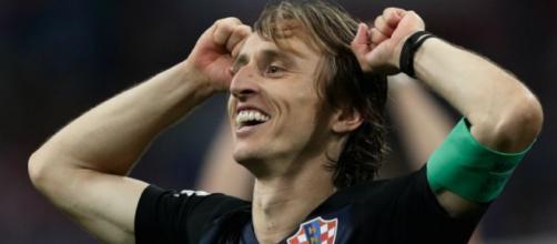 Calciomercato Inter, Modric nerazzurro: lui spinge, deve liberarsi ... - yahoo.com