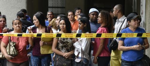 Chile da nuevas opciones de residencia a venezolanos y haitianos | CNN - cnn.com