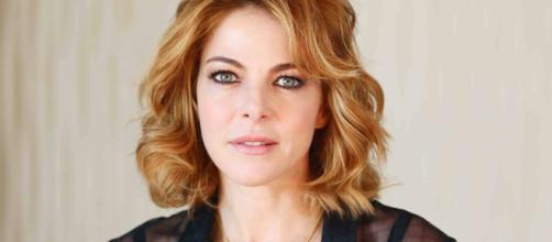 Claudia Gerini confessa il motivo della fine della storia d'amore con Andrea Preti