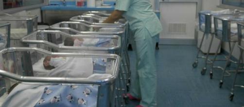 Due neonate sono morte di pertosse all'ospedale di Bergamo