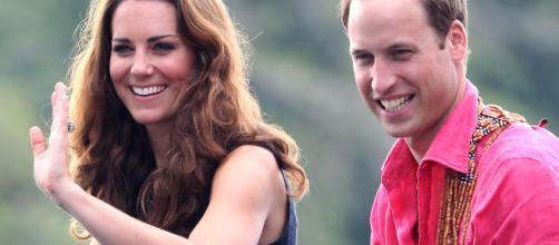 Duques de Cambridge vacacionan en Mustique