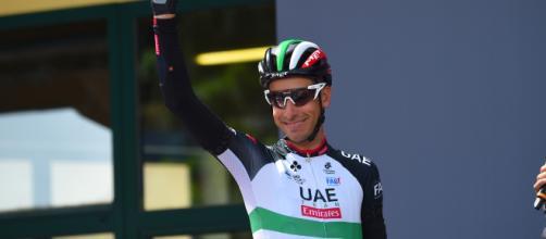 Fabio Aru: anche lui è in gara al Tour de Pologne 2018 dal 4 al 10 agosto.