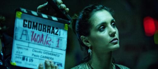 Cristina Dell'Anna, Patrizia di 'Gomorra la serie', si sposerà in autunno con Emanuele.