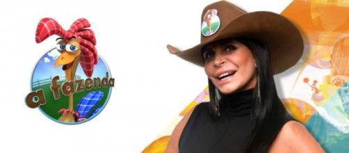 Gretchen, a rainha dos memes, diz que não voltou à fama por causa de A Fazenda