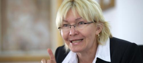 La Fiscal General asegurá que los días de Maduro en el poder están contados