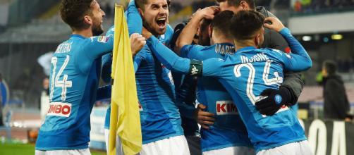Liverpool-Napoli: diretta tv e streaming dell'amichevole su Mediaset Premium e TimVision
