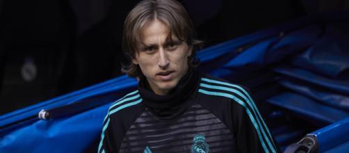 """Modric, l'Inter ha incassato l'apertura degli agenti: """"Ma c'è una ... - fcinter1908.it"""