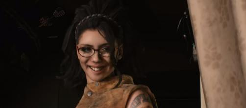 Nico will help Nero and Dante fight demons in 'Devil May Cry 5' [Image Credit: Devil May Cry/YouTube screencap]