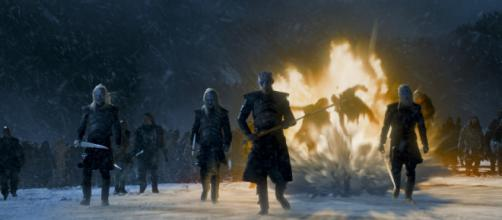 O Rei da Noite, personagem de Game of Thrones