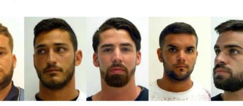 Miembro de La Manada es detenido por robo de gafas de sol y agredir a guardia de seguridad