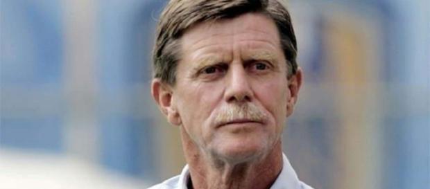el entrenador holandés pasó por el fútbol mexicano