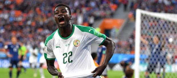 El lateral Moussa Wagué, nuevo jugador del Barça