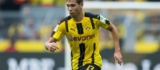 El PSG desearía fichar a Raphael Guerreiro o a Alex Sandro (Rumores)