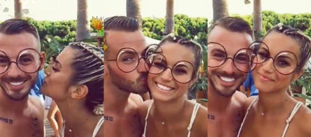Julien Bert et Carla Moreau annoncent leur rupture !