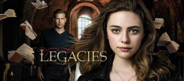 Legacies será la serie que va a representar la nueva generación de seres sobrenaturales