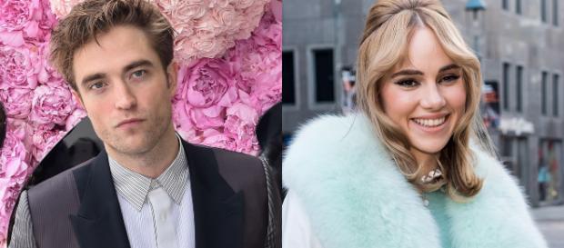 Robert Pattinson es captado besando a Suki Waterhouse, ex novia de Diego Luna