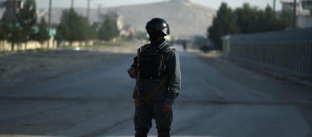Trois étrangers, d'origine indienne, malaisienne et macédonienne ont été enlevés et tués près de Kaboul.