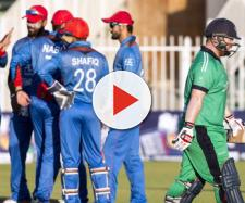 Live streaming - Afghanistan vs Ireland, 1st t20 (Image via ICC/Twitter)
