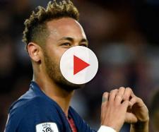 Mercato : le Real Madrid discute avec Neymar pour 2019