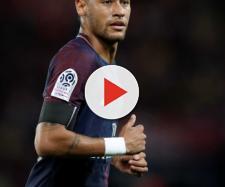 Neymar puede fichar por el Real Madrid en el 2019