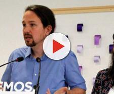 Previsible retirada definitiva de Pablo Iglesias e Irene Montero ante unas complicaciones