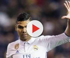 Real Madrid : Casemiro mécontent de son statut