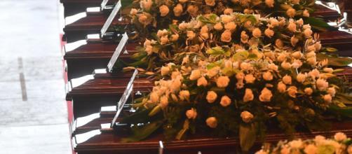 43 muertos por tragedia en el puente de Génova