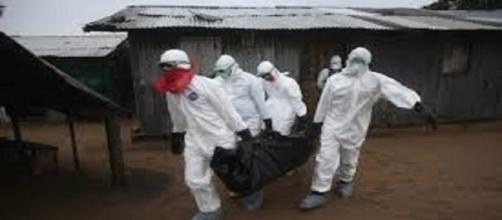49 muertes por brote de ébola en el Congo