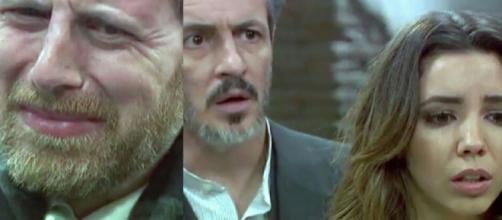 Anticipazioni Il Segreto: Nicolas mette fine all'esistenza dell'assassino di Mariana