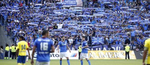 Cadiz Real Oviedo. foto: blanquivioletas.com