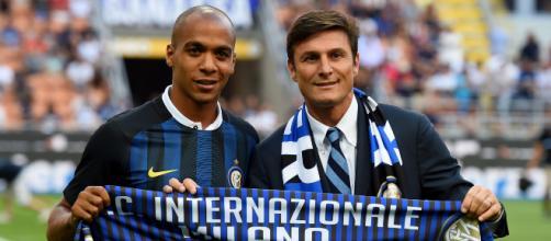 Calciomercato Inter: beffa Joao Mario, Rafinha vicino al Betis Siviglia