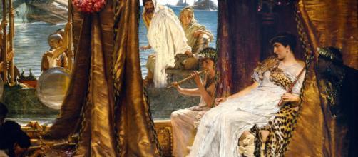 Cleopatra, reina del Antiguo Egipto - com.es