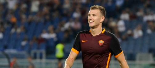 Torino-Roma: Dzeko al fotofinish regala la vittoria ai giallorossi