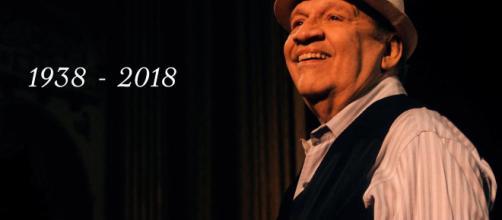El humorista venezolano, Cayito Aponte, muere a los 80 años de edad