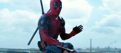 Fans are hoping to see Ryan Reynolds back for a third 'Deadpool' movie. - [TopMovieClips / YouTube screencap]