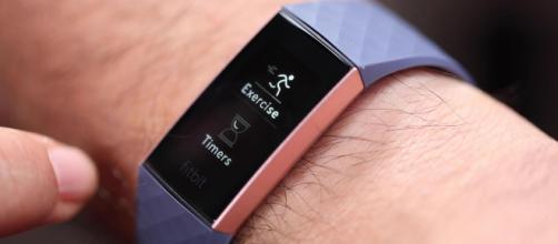 Fitbit Charge 3: finalmente puedes ir bajo el agua (y tener el sensor de SpO2)