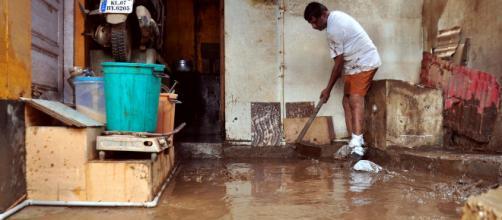 Gobierno de la India rechaza ayuda humanitaria extranjera