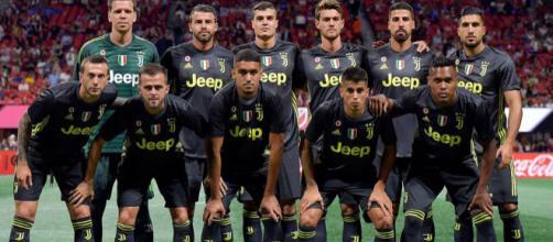 La Juventus all'assalto della Champions League con un Cristiano Ronaldo in più