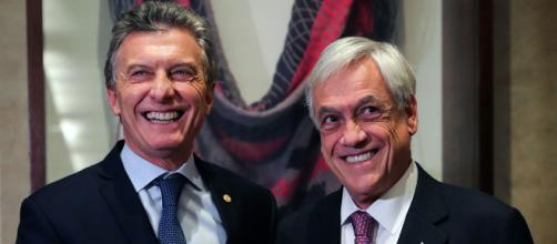 Macri denunciará al gobierno de Venezuela ante la Corte Penal Internacional