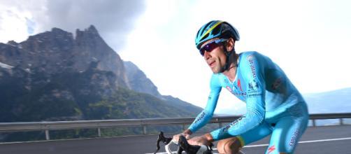Nibali portará el dorsal número 1 en la Vuelta a España