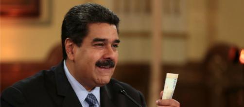 VENEZUELA/ El bolívar soberano la nueva moneda que según el gobierno detendrá la inflación