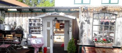 ALEMANIA/ Un restaurante prohíbe la entrada a menores de 14 años