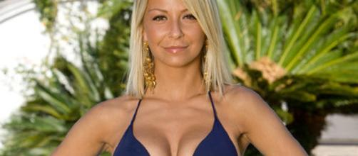 Sabrina Ghio in vacanza in Turchia con Carlo, il nuovo fidanzato