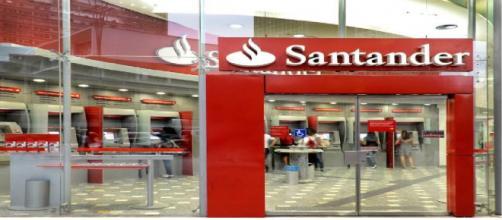Santander oferece vagas para trainees