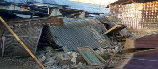 Terremoto en Indonesia: 10 muertos, 40 heridos y numerosos daños ..