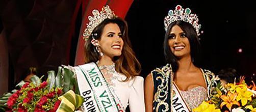 Un tribunal suspendió la edición 2018 del certamen Miss Venezuela
