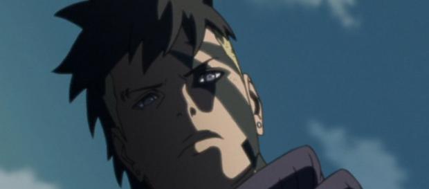 Boruto: Naruto Next Generations: en el capitulo 26 del manga, Kawaki se muda con el Hokage