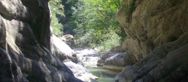 Le Gole del Raganello: il paradiso degli escursionisti che si è trasformato in inferno