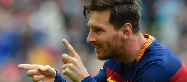 Lionel Messi's Tax Fraud Case Is Going to Trial in Spain | Fortune - fortune.com